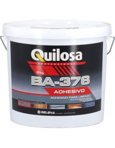 Adhesivo para Pavimentos BA-376...