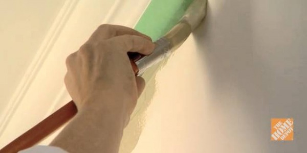 Cómo pintar una habitación